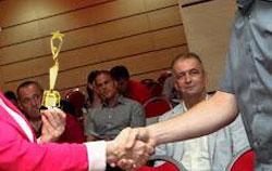 89 de reprezentanti ai firmelor castigatoare au onorat cu prezenta lor festivitatea de deschidere a decernarii premiilor Top 10k.